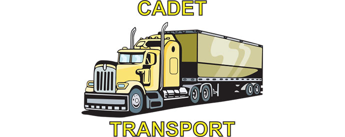 CADET TRANSPORT