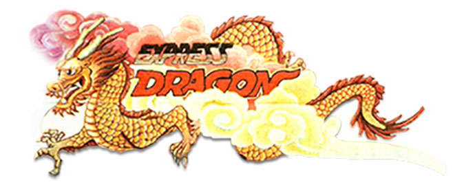 Express-Dragon