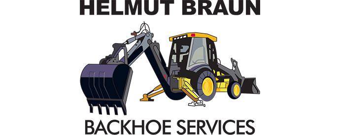 Helmut Braun Backoes Logo