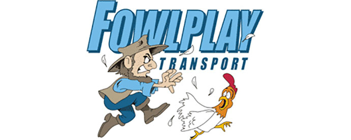 fowlplay-transport