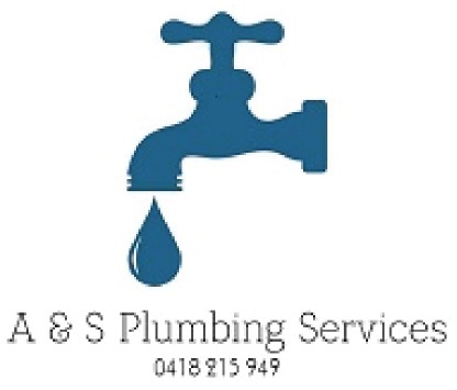 A & S PLUMBING SERVICES