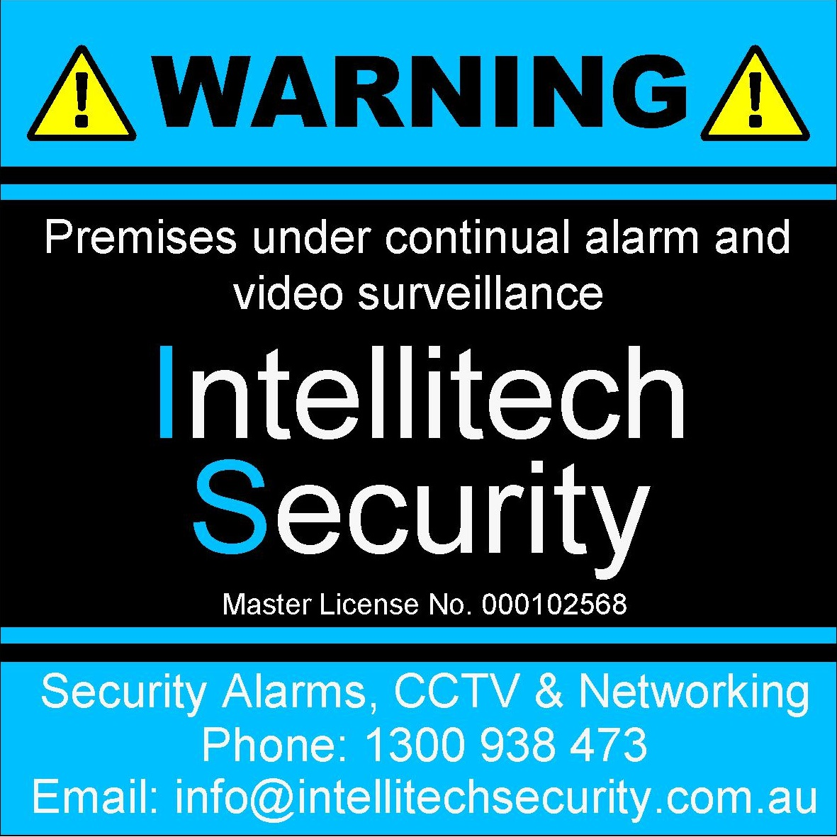 Intellitech Security