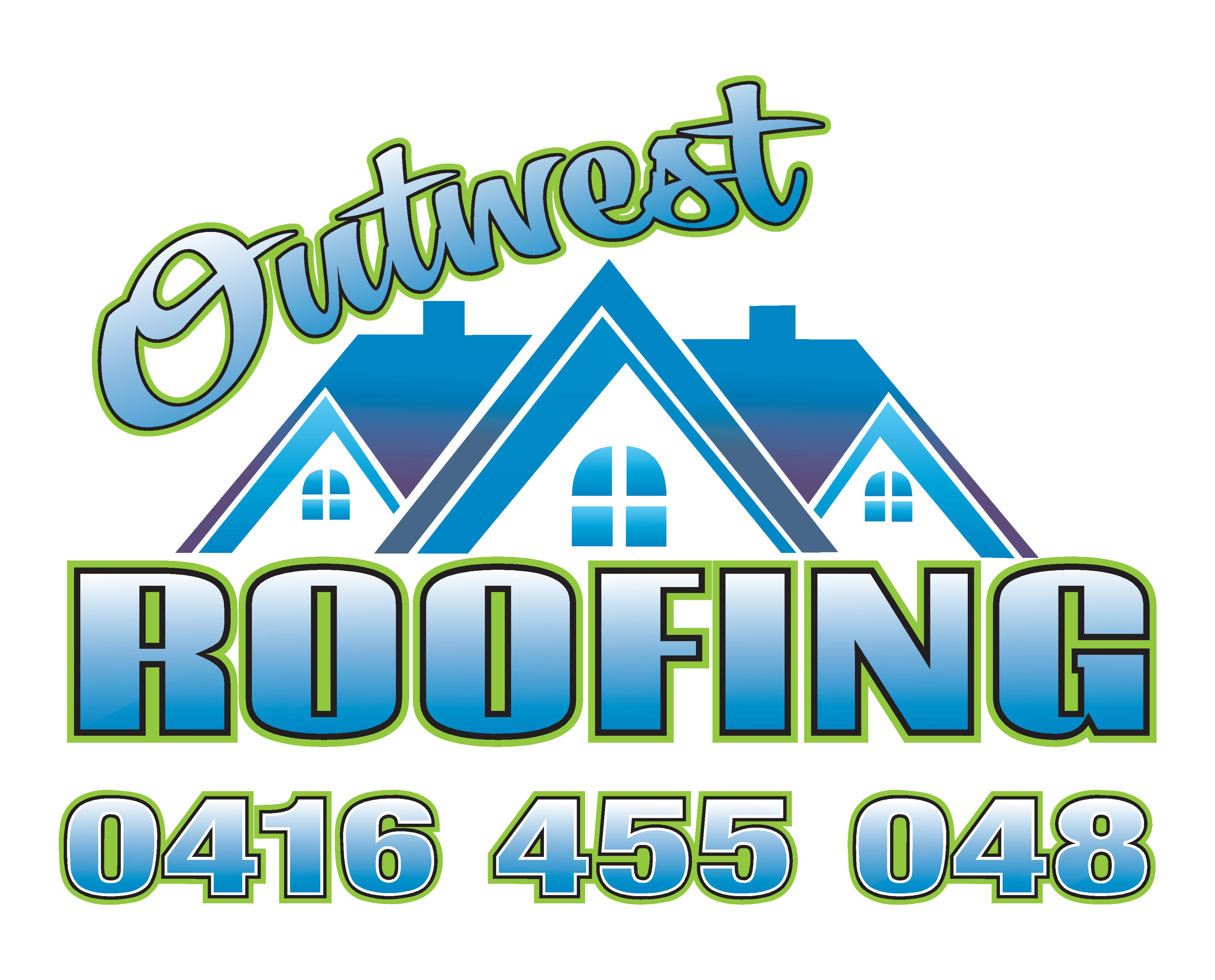 OUTWEST ROOFING LOGO