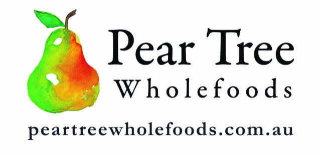 PEAR WHOLE FOODS