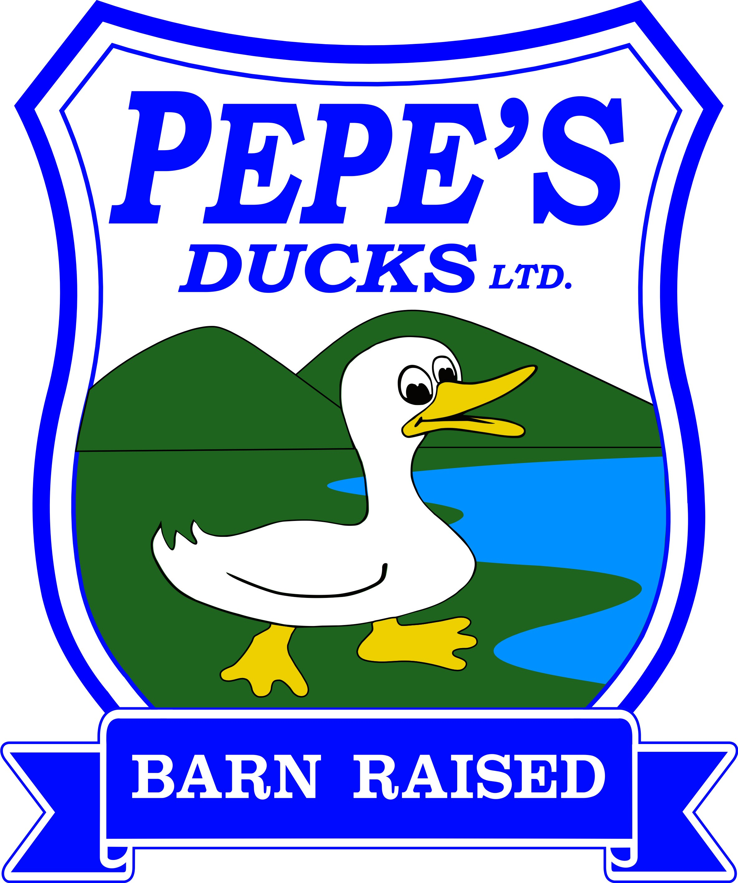 PEPES DUCKS