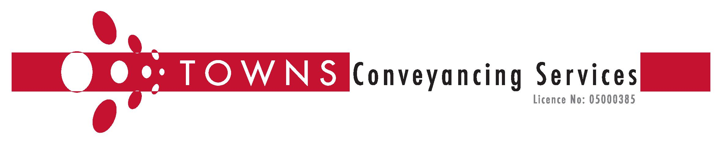 TOWNS CONVEYANCING