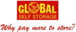 Global Self Storage