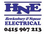 Hawkesbury & Nepean Electrical Services