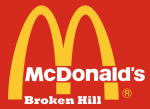 McDonalds Broken Hill