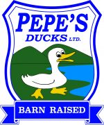 Pepe's Ducks Limited
